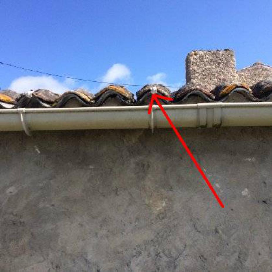 Diagnostic amiante toiture fibro ciment - Reglementation demontage toiture fibro ciment ...